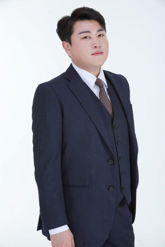 가수 김호중./ 사진제공=생각을보여주는엔터테인먼트