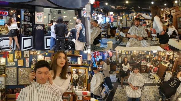 김나희, 유튜버 변신…월 4000만 원 섹시 여사장 캐릭터