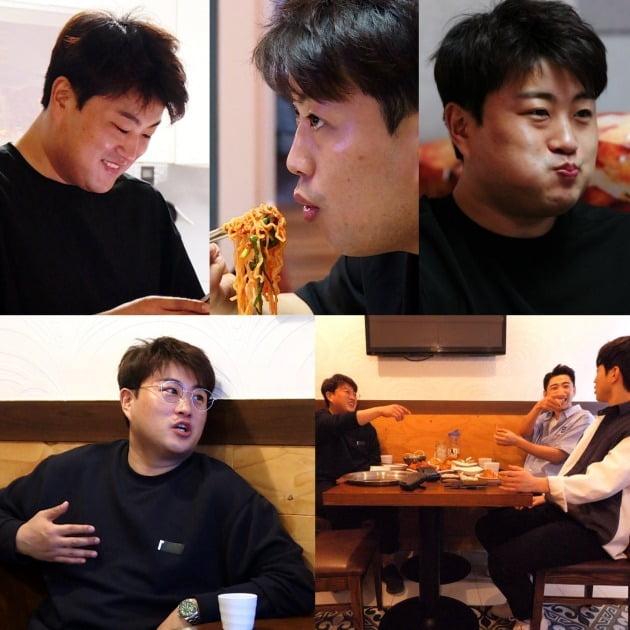 가수 김호중./ 사진제공=SBS