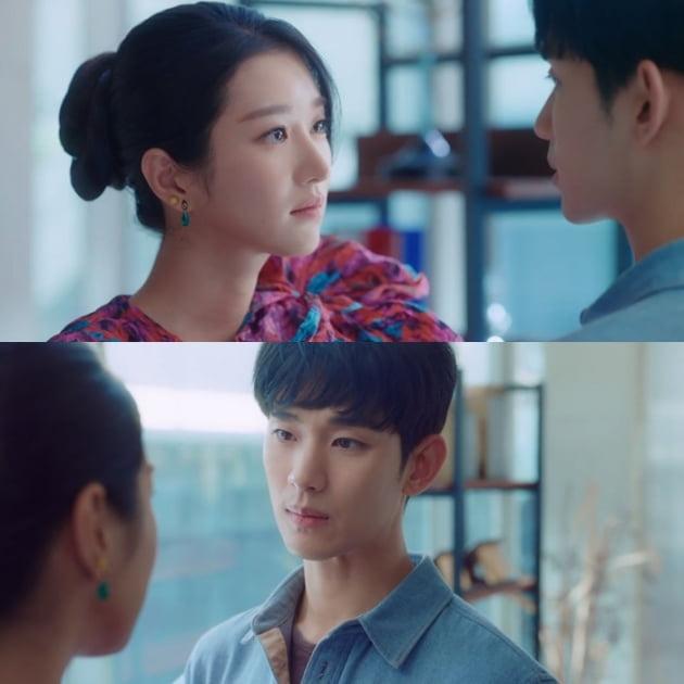 '사이코지만 괜찮아' 서예지 활약/사진=tvN 주말드라마 '사이코지만 괜찮아' 영상 캡처