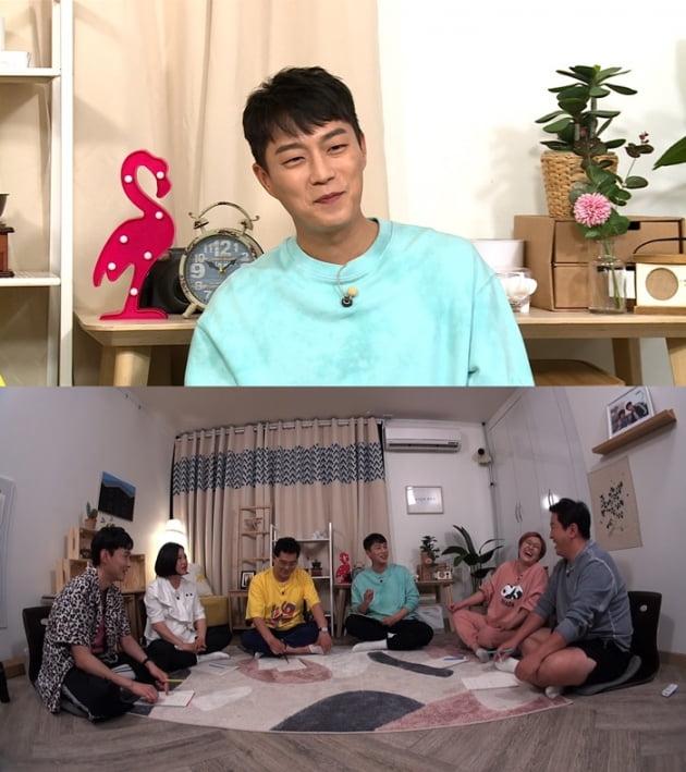 '옥탑방의 문제아들' 윤두준 / 사진 = KBS 제공
