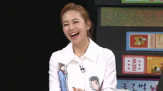 '비디오스타' 김선경./사진제공=MBC에브리원