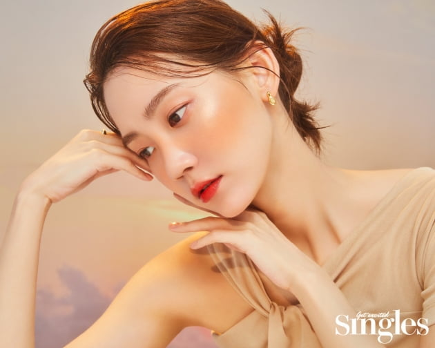 배우 신현빈 / 사진제공=싱글즈