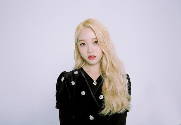 그룹 이달의 소녀 고원 / 사진제공=블록베리크리에이티브