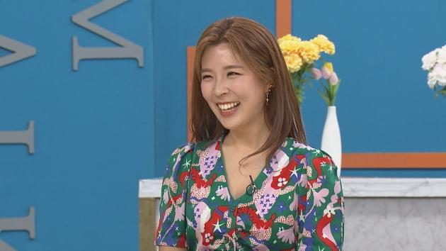 '비디오스타' 함연지 / 사진제공=MBC에브리원