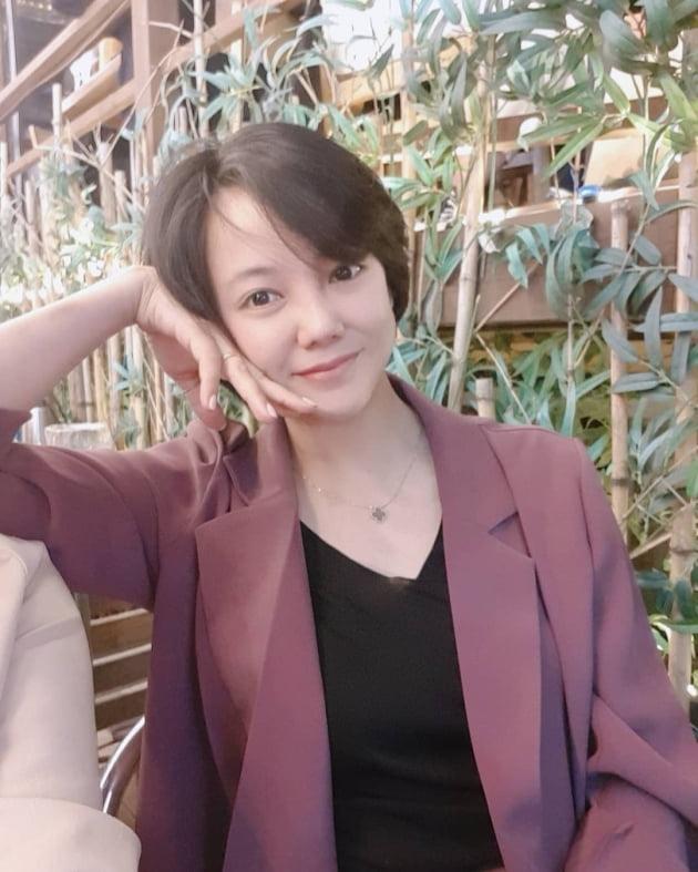 배우 고은아./ 사진=인스타그램