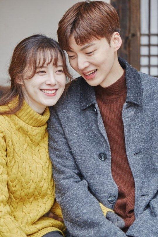 구혜선(왼쪽) 안재현 / 사진제공=tvN