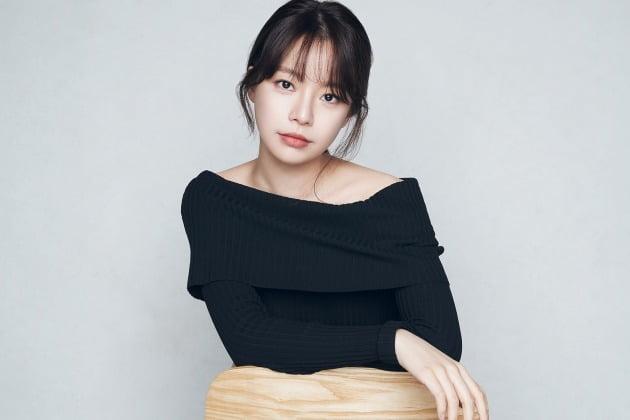 배우 박이현 / 사진제공=VAST