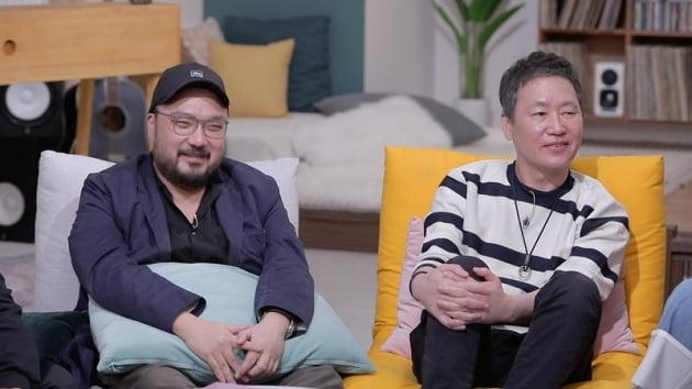 '방구석 1열' 임필성 원동연 / 사진 = JTBC 제공