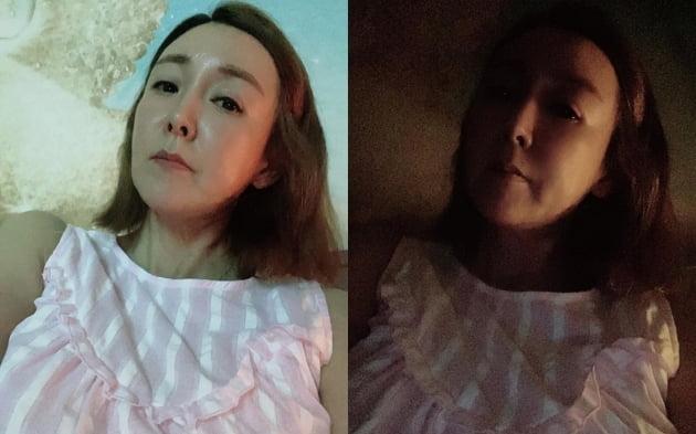 배우 이상아./ 사진제공=인스타그램