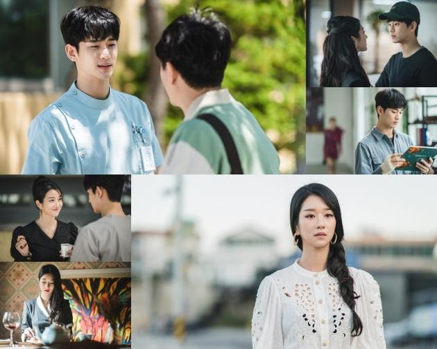'사이코지만 괜찮아' 김수현 서예지 / 사진제공=tvN