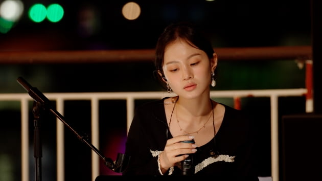 '비긴어게인 코리아' 이하이 / 사진제공=JTBC
