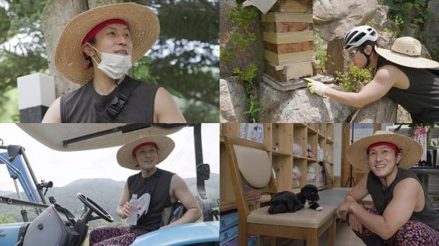 '온앤오프' 김동완 / 사진 = tvN 제공