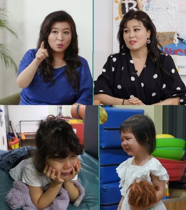 '가장 보통의 가족' 홍지민 / 사진 = JTBC 제공