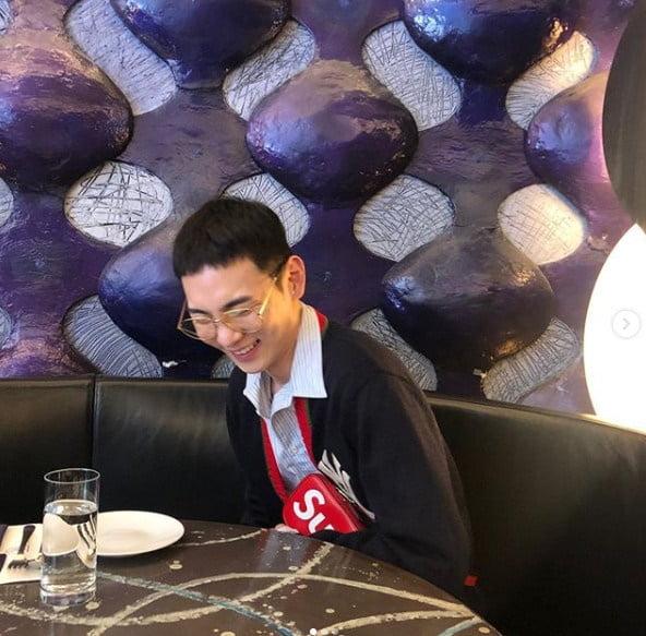 샤이니 키 / 사진 = 키 인스타그램