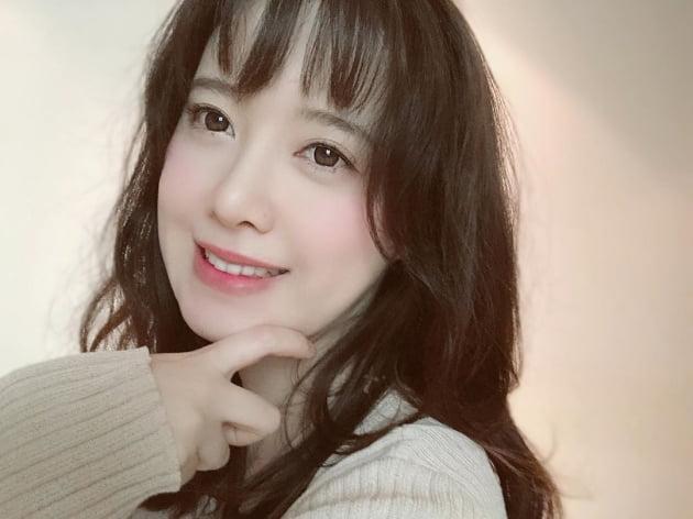 배우 구혜선./ 사진=인스타그램
