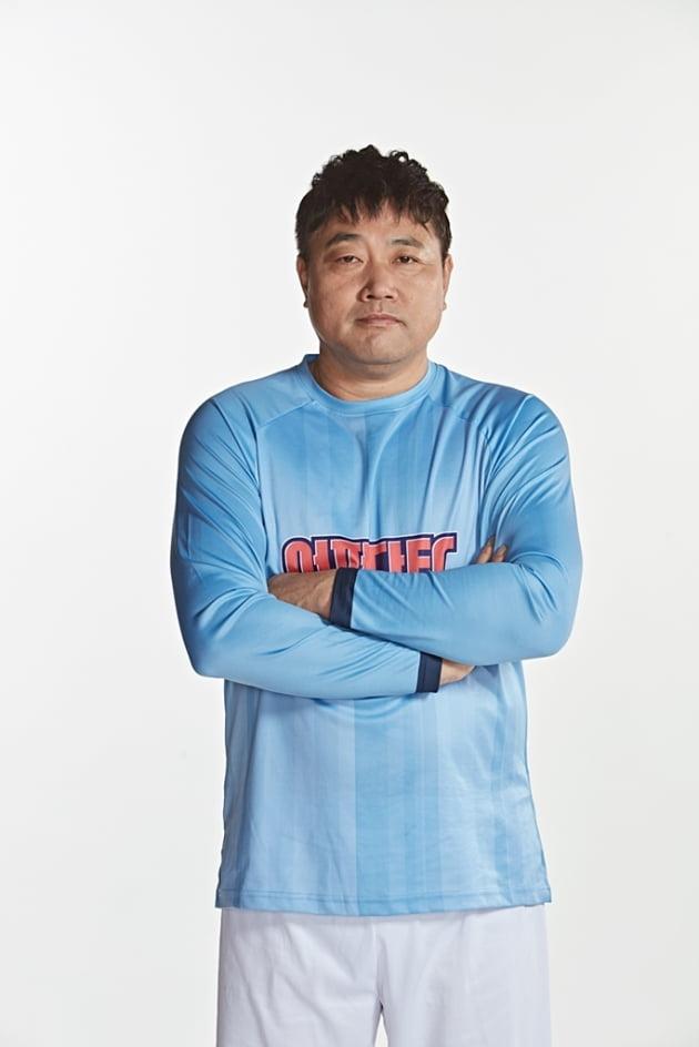 양준혁./ 사진제공=JTBC