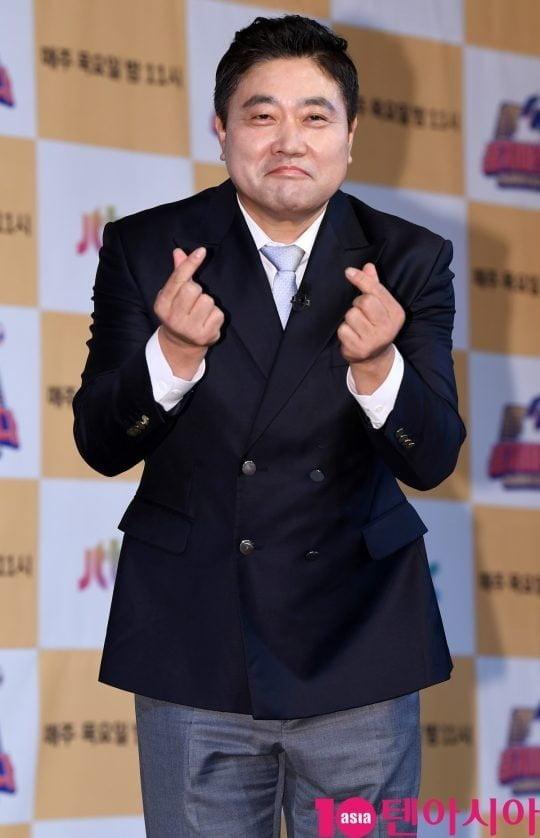 프로야구 선수 출신 방송인 양준혁./ 텐아시아 DB