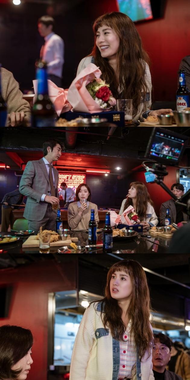 '출사표' 스틸컷/ 사진=KBS2 제공