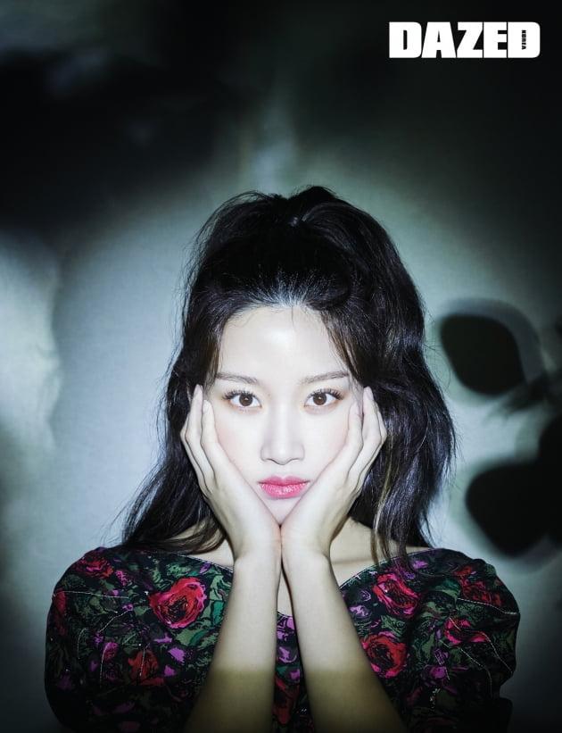 배우 문가영 / 사진제공=데이즈드