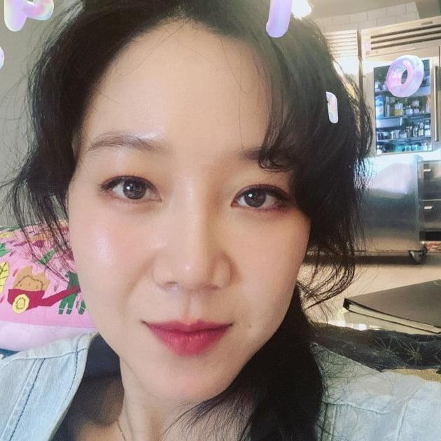 배우 공효진 / 사진=인스타그램