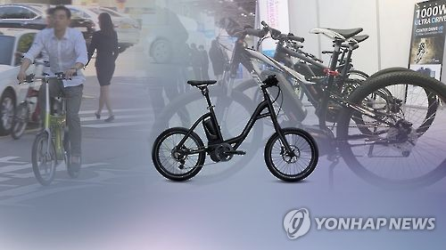 전기자전거도 자전거전용도로 달릴 수 있을까…실증 착수