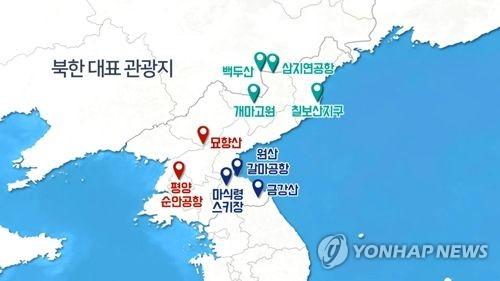 """""""백두산 철도관광으로 남북 역사적 가치 공유해야"""""""