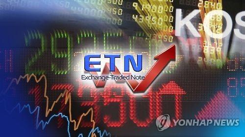 7월 말부터 괴리율 100% 이상 ETN 상장 폐지된다