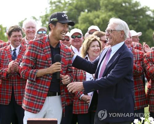 '11일 재개' PGA 투어 대회에 세계랭킹 20위 중 15명 출격