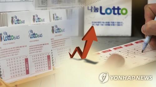 내년 복권 발행 7.4% 늘린다…로또 4.7조, 연금복권 0.5조