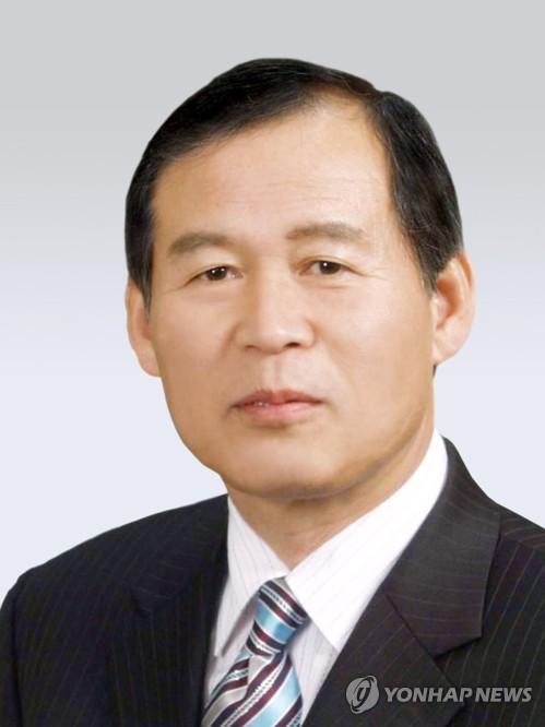 대구시의회 제8대 후반기 의장에 장상수 의원(종합)