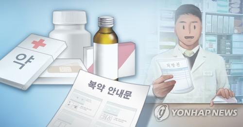 약 복용 '식후 30분'→'식사 직후'…의료계 복약 기준 변경