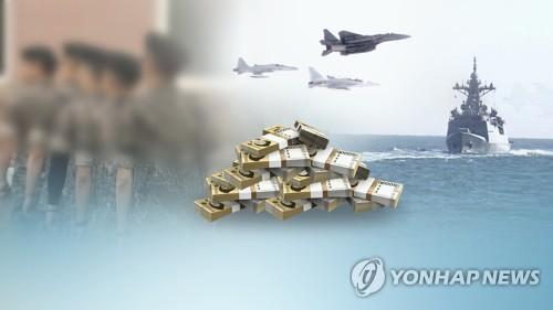 [3차 추경] 이지스함 탑재 SM-2 등 국방비 3000억원 삭감