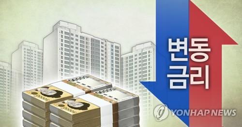 '1%대 주택담보대출 금리' 눈앞…부동산에 영향?