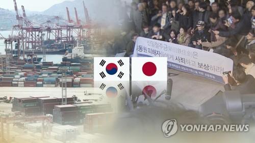 [일본 수출규제 1년] ① 한일관계 출구는 여전히 안갯속
