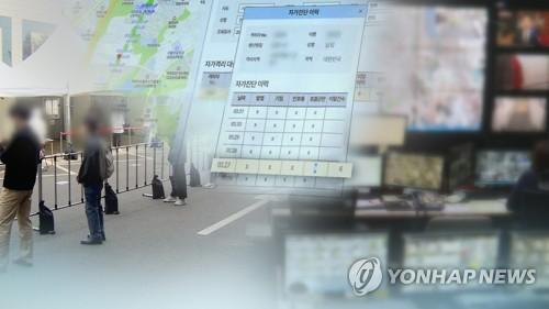 코로나19 격리위반·조사방해 등 940명 수사·재판 중…9명 구속