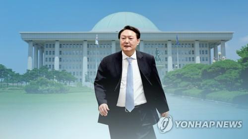윤석열 겨냥?…김남국 '법 왜곡 검사 최대 징역7년' 추진