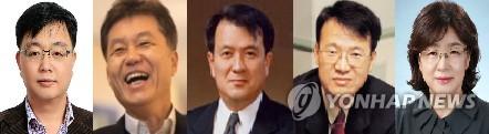 금감원 옴부즈만에 이용호 안진회계법인 고문 등 5명