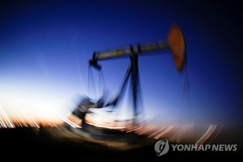 국제유가, 코로나19 재확산 우려에 급락…WTI 5.9%↓