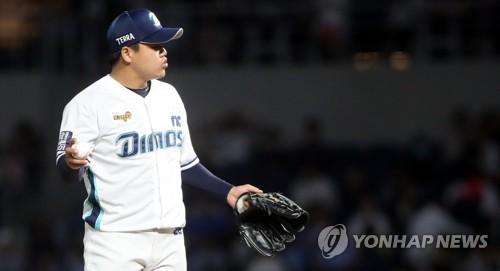 '부진' NC 장현식, 불펜→선발투수 전환으로 돌파구