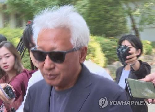 """류석춘 교수, 일 우익잡지 기고…""""징용, 돈 벌려 자원한 것"""""""