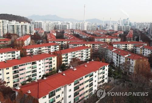 서울 재건축 아파트, 2년 이상 살아야 분양권 준다