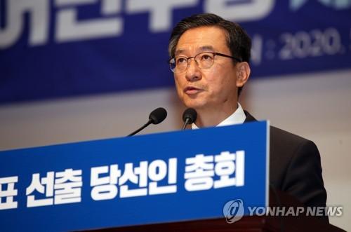 이재명 지지한 '영원한 비주류' 정성호 예결위원장