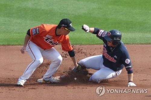 '연패의 역사' 바뀔까…2002년 16연패 롯데 vs 14연패 한화 대결