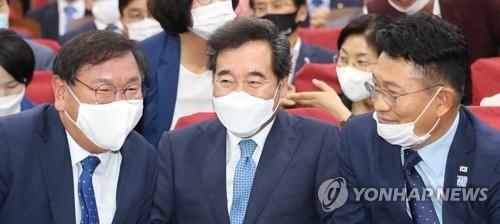 대권요람 '지방자치모임'의 재구성…DJ.盧 후예들 모였다
