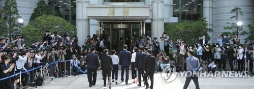삼성그룹 주가-이재용 구속여부 함수관계는?