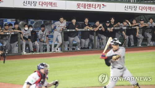 탈출구 안 보이는 한화, 16연패 늪으로…역대 최다연패 공동 3위