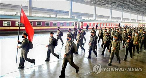 """북한, '코로나 0' 주장 계속…WHO에 """"현재 255명 격리"""" 보고"""