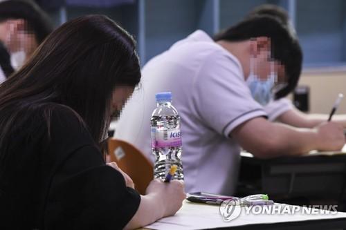 6월 수능모의평가 이의신청 문항 42개…평가원 '이상 없음' 결론