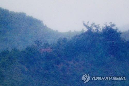 김정은 '보류' 지시에 북한군 신속행동…확성기 사흘만에 철거(종합)